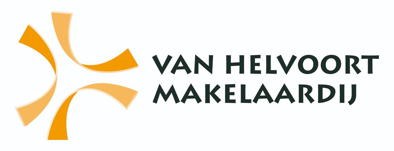Logo Van Helvoort Makelaardij