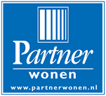 Logo Partner Wonen B.V.