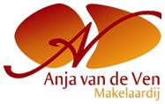 Logo Anja van de Ven Makelaardij