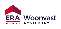 Logo WoonVast Amsterdam