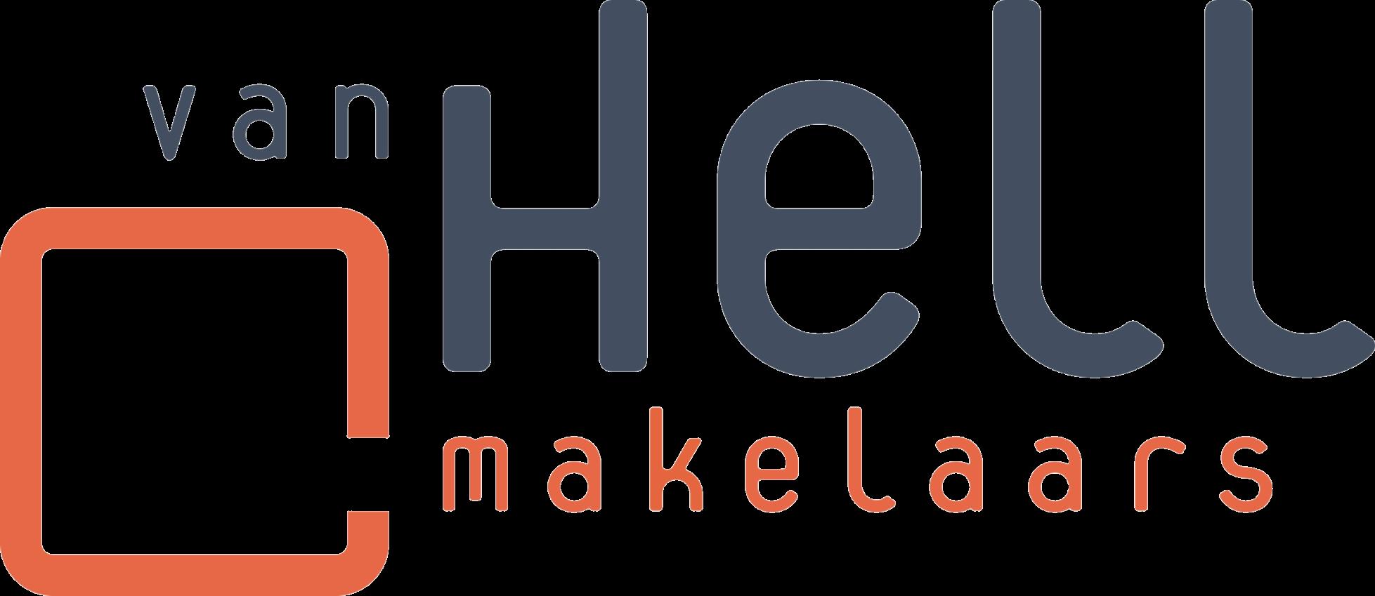 Logo Van Hell Makelaars