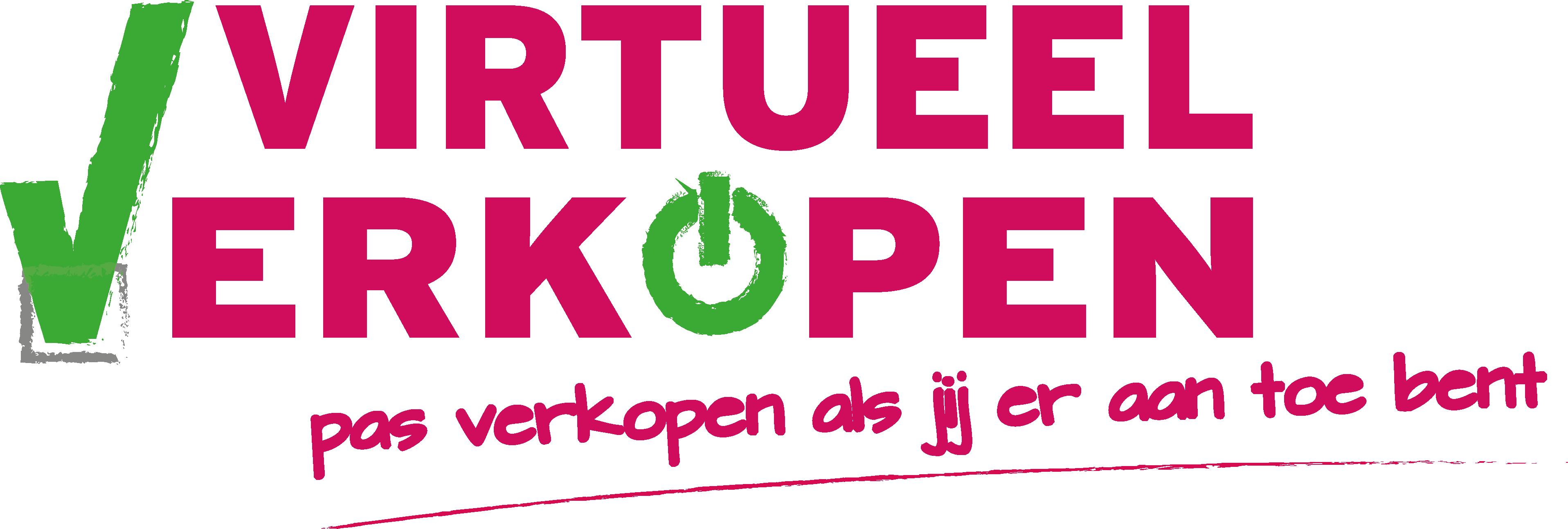Logo Virtueel verkopen