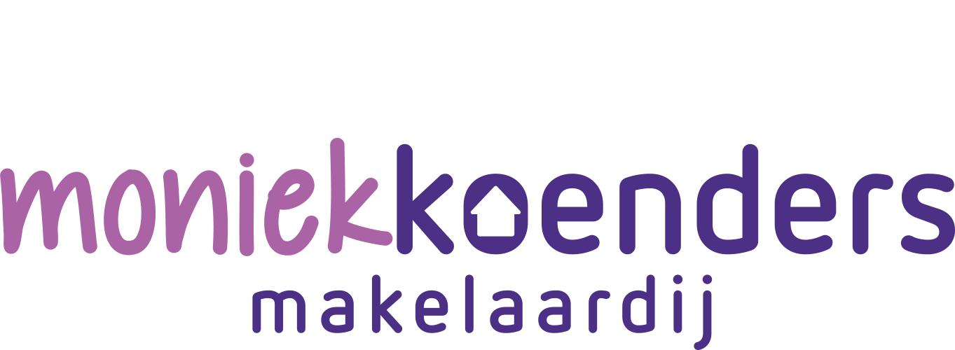 Logo Moniek Koenders Makelaardij
