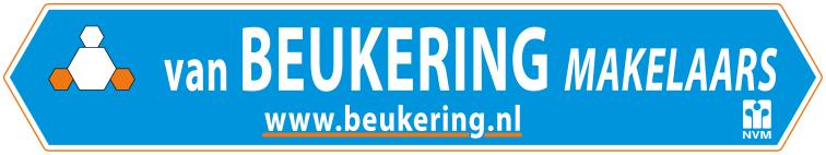 Logo Van Beukering Makelaars Leiden