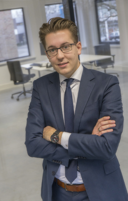 Christiaan Groeneveld
