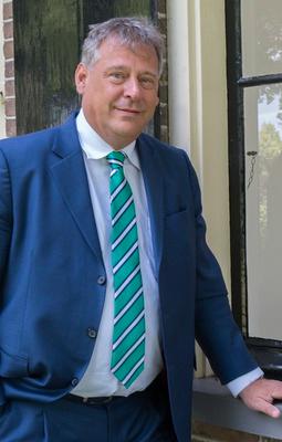 Jaap Ridderhof