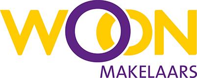 Logo WOON Makelaars