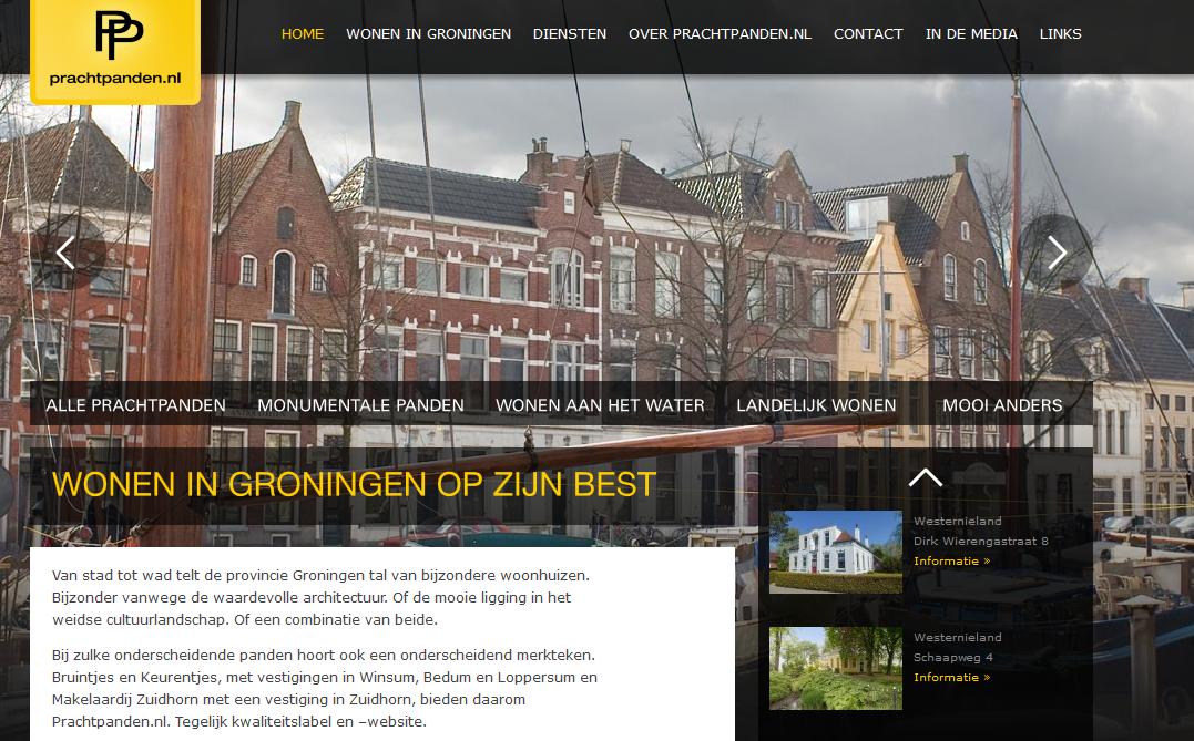 Prachtpanden.nl