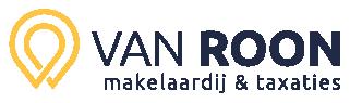 Logo Van Roon Makelaardij & Taxaties