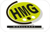 Logo HMG Makelaars