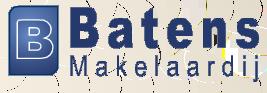 Logo Batens makelaardij