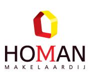 Logo Homan Makelaardij