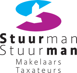 Logo Stuurman en Stuurman Makelaars Taxateurs