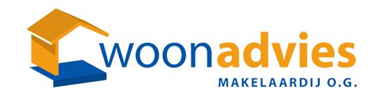 Logo Woonadvies Makelaardij o.g.