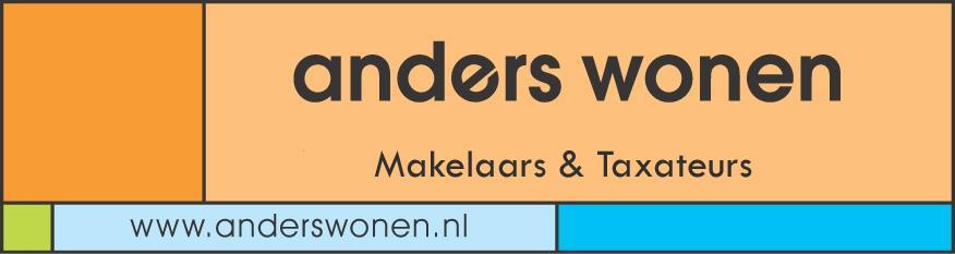 Logo Anders Wonen makelaars & taxateurs