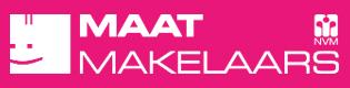 Logo Maat Makelaars