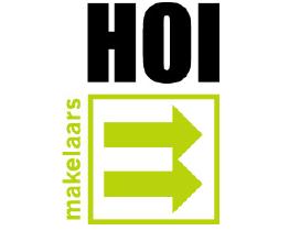 Logo HOI Makelaars