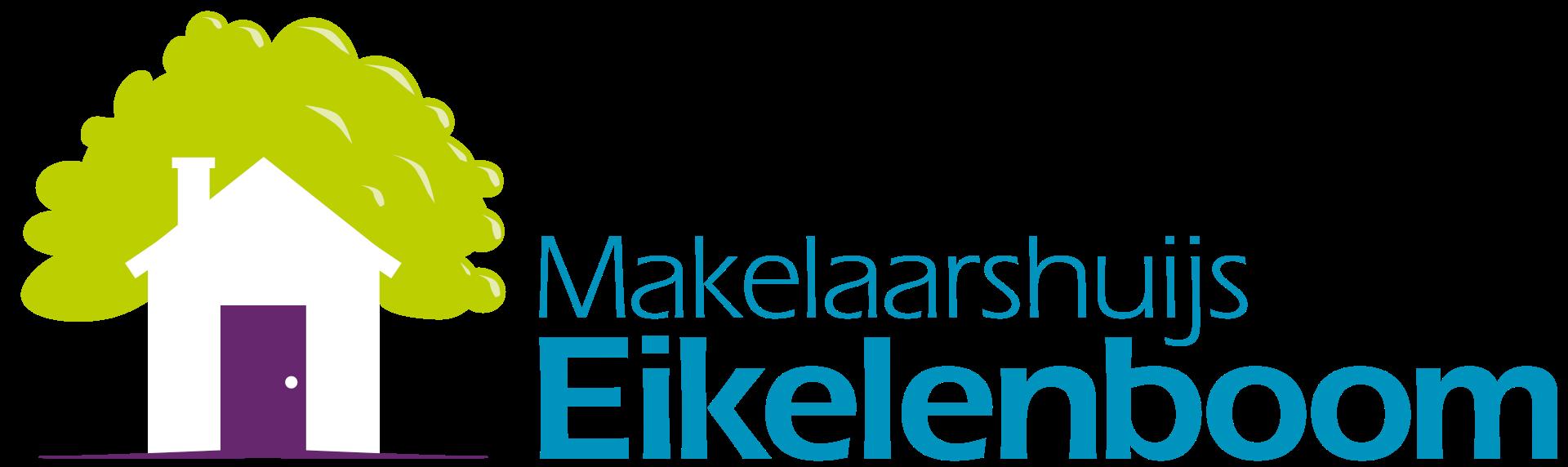 Logo Makelaarshuijs Eikelenboom