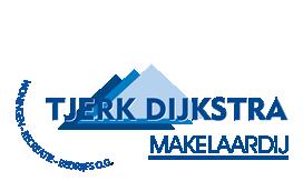 Logo Tjerk Dijkstra Makelaardij