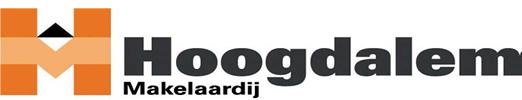 Logo Van Hoogdalem Makelaardij b.v.