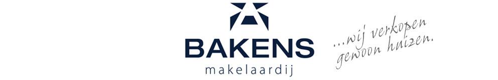 Logo Bakens Makelaardij