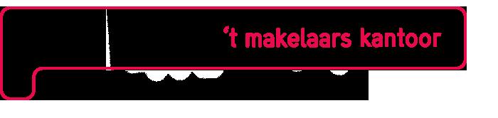 Logo 't Makelaars Kantoor