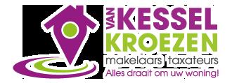 Logo VanKesselKroezen Makelaars Taxateurs