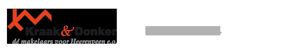 Logo Kraak & Donker Makelaardij