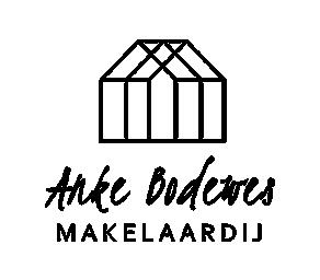 Logo Anke Bodewes Makelaardij o.g. B.V.