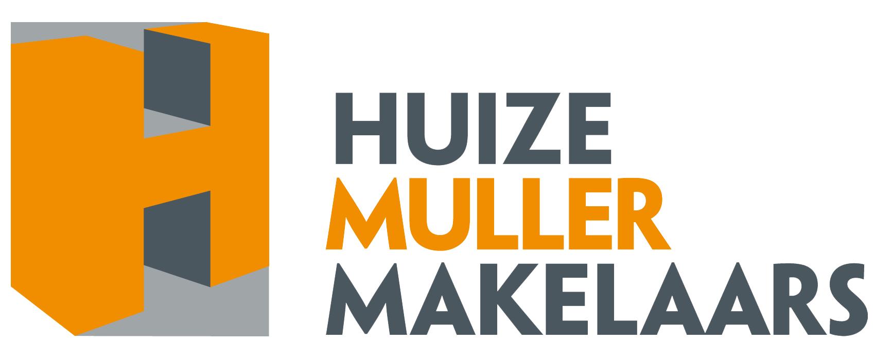 Logo Huize Muller Makelaars BV