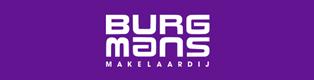Logo Burgmans Makelaardij