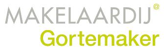 Logo Makelaardij Gortemaker