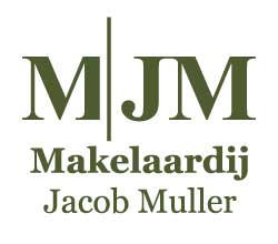 Logo MJM makelaardij