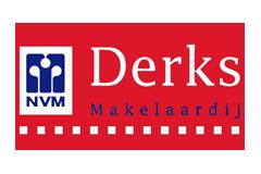 Logo Derks Makelaardij