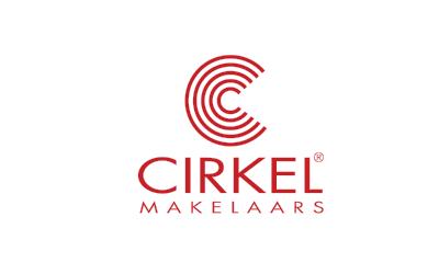 Logo Cirkel Makelaars