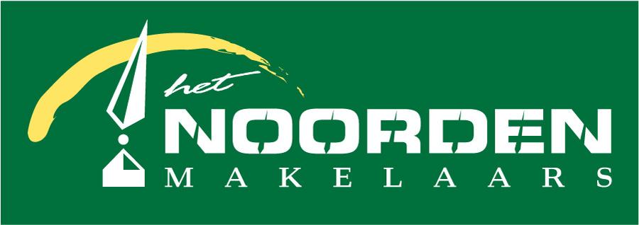 Logo Het Noorden Makelaars