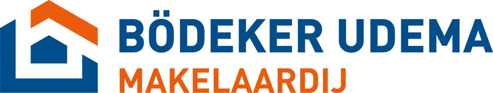 Logo Bödeker Udema Makelaardij