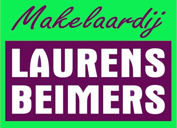 Logo Makelaardij Laurens Beimers B.V.