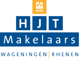 Logo HJT Makelaars B.V.