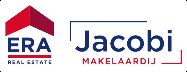 Logo Jacobi ERA Makelaardij