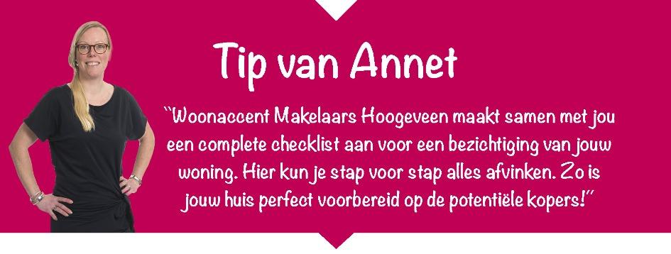 woning verkopen Hoogeveen