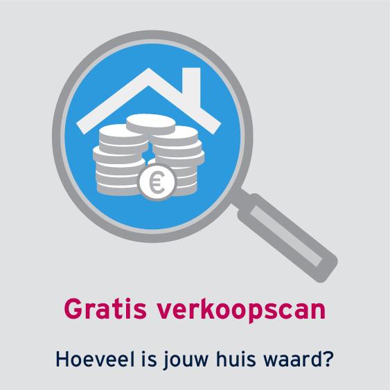 Wil jij de waarde van je huis in Enschede weten?