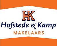 Logo Hofstede & Kamp Makelaars Hengelo