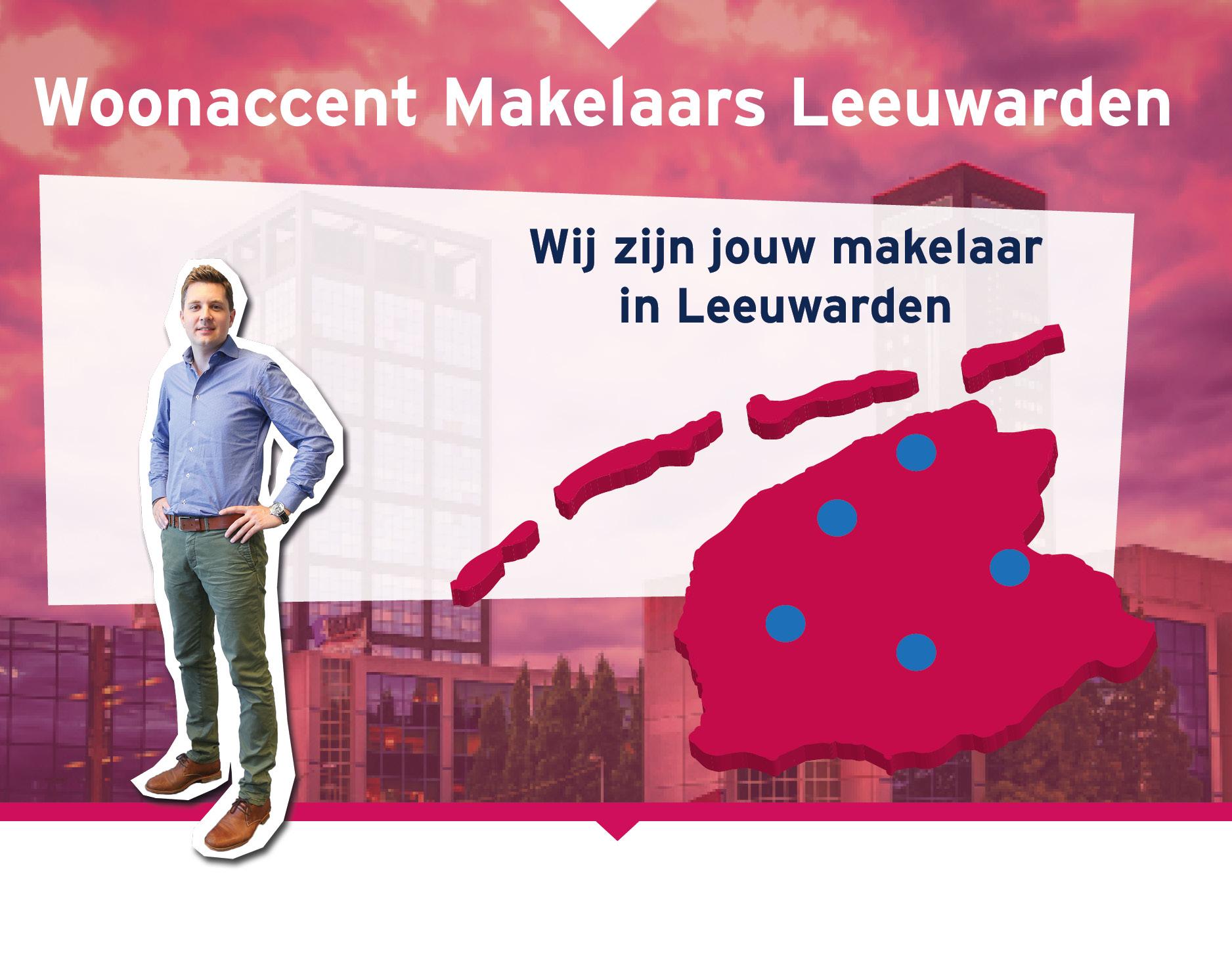 Woonaccent Makelaars Leeuwarden