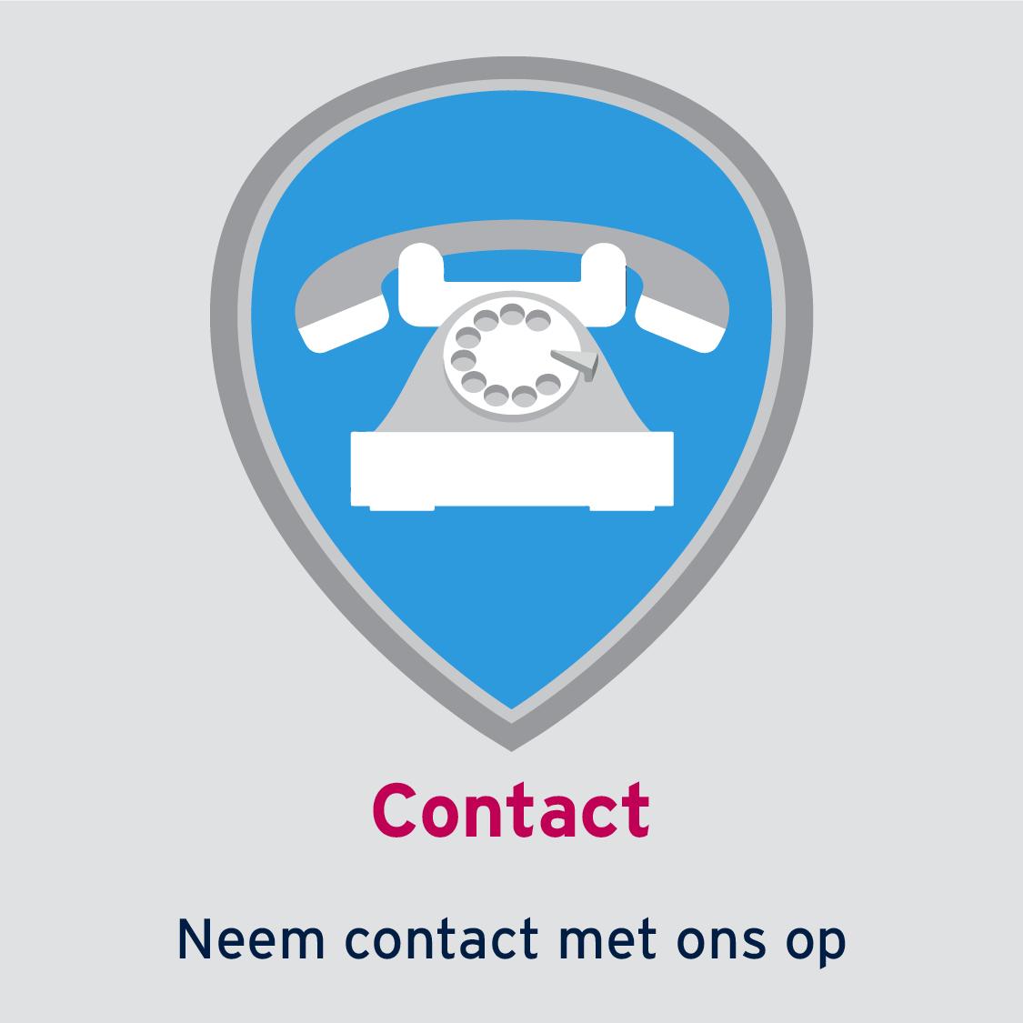 Neem nu contact op met Woonaccent Makelaars Almere