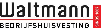 Logo Waltmann Bedrijfshuisvesting