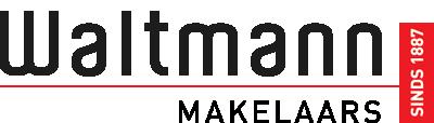 Logo Waltmann Makelaars