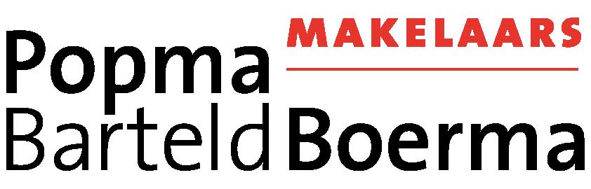 Logo Popma | BarteldBoerma Makelaars