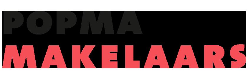 Logo POPMA MAKELAARS