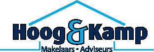 Logo Hoog&Kamp Makelaars